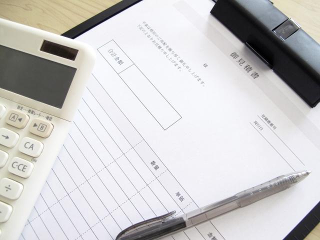 産業医でかかる費用はどう決まる?